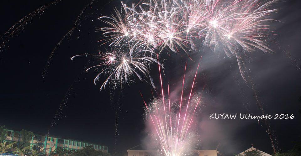 College Department celebrates KUYAW Ultimate 2016