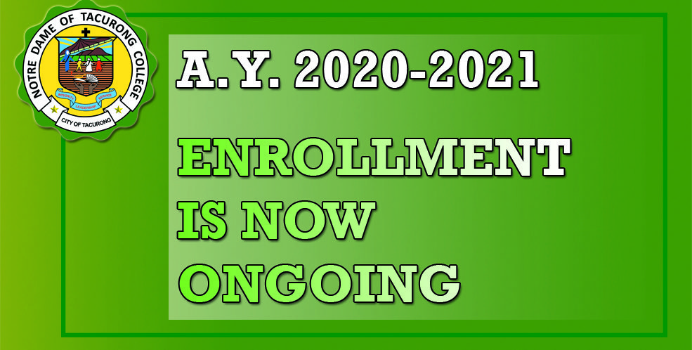 Enrollment Ongoing