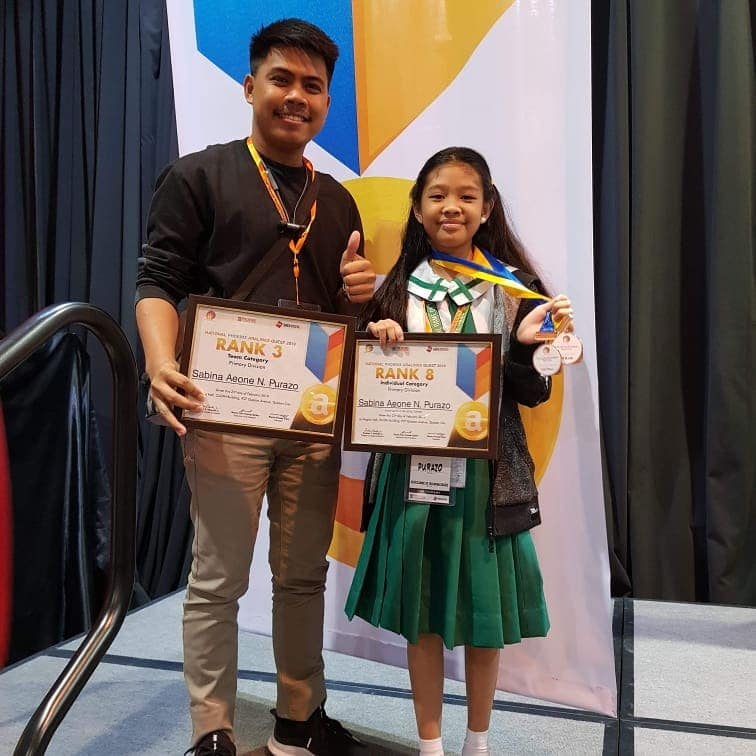 Purazo bags two awards in National Aralinks Quest 2019