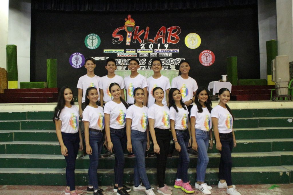 SIKLAB 2019 Goes Mythic in Excellence